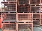 lattice box 1200x800x800mm