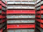 storage and transport container 1800x800x450mm