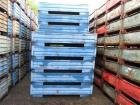 storage and transport container 1200x800x450mm