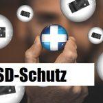 ESD-Schutz