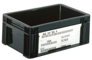 ESD-Behälter